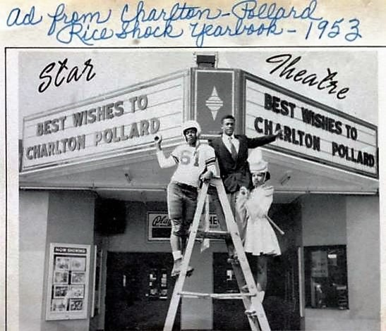 Star Theater Beaumont Texas