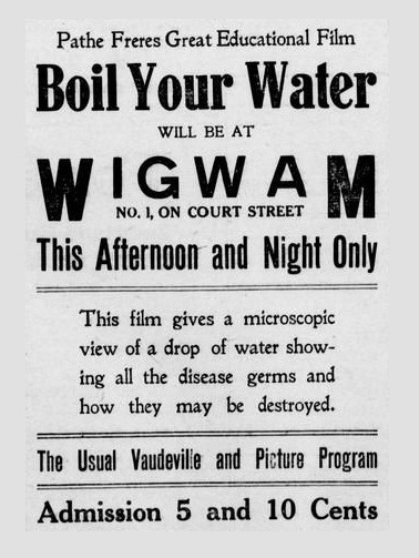 Wigwam Theatre