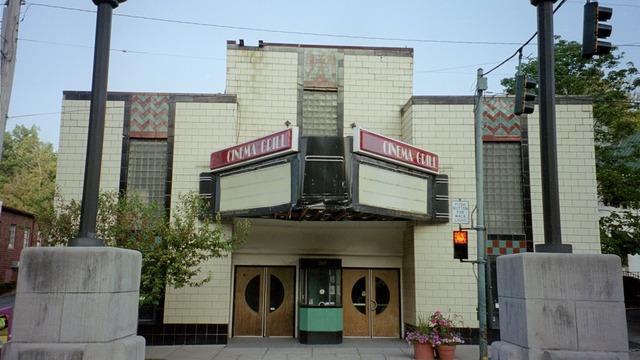 Redmoor Event Center