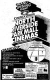 November 9th, 1990 grand opening ad