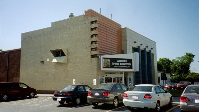 Drexel North Theatre