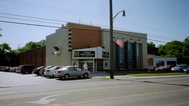 Drexel North Theatre
