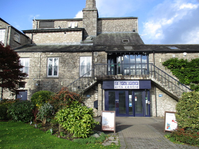 Brewery Arts Centre