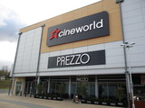 Cineworld Cinema - Dalton Park