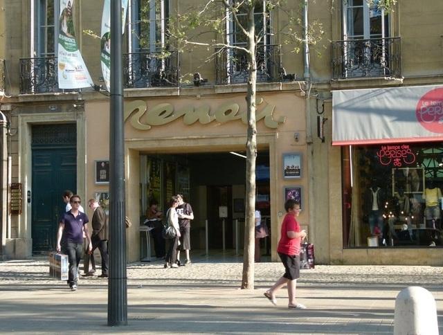 Cinema Renoir