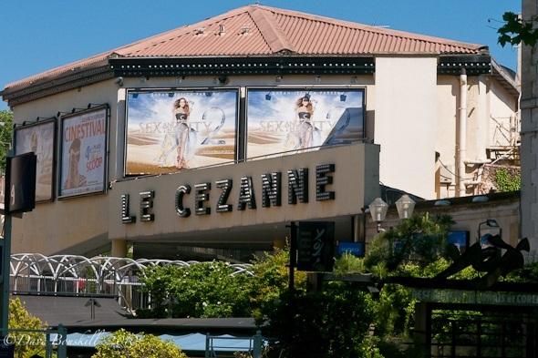 La Cezanne
