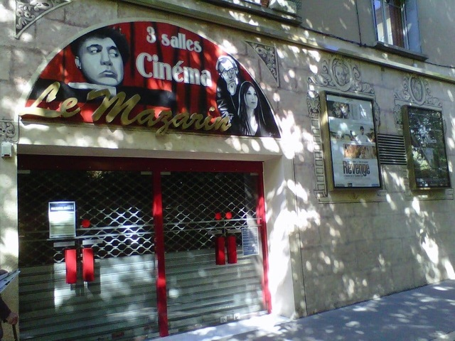 Cinema Mazarin