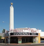 Tower Theatre for the Performing Arts