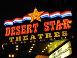 Desert Star Theatres