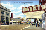 Gayety Theatre