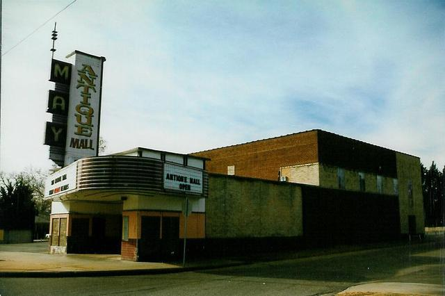 May Theater, Oklahoma City, OK  1994