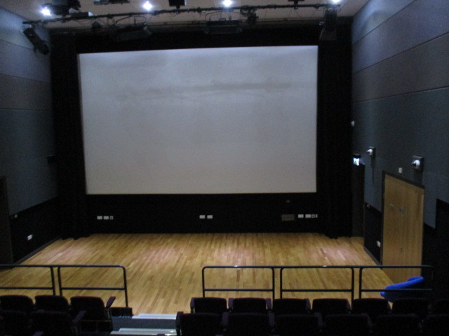 Fuse Community Cinema