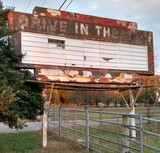 White River Drive-In