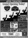 March 20th, 1998 grand opening ad