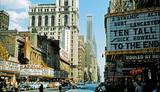 Late `50's photo courtesy of Al Ponte's Time Machine - New York Facebook page.
