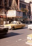 1957 photo courtesy of Al Ponte's Time Machine - New York Facebook page.