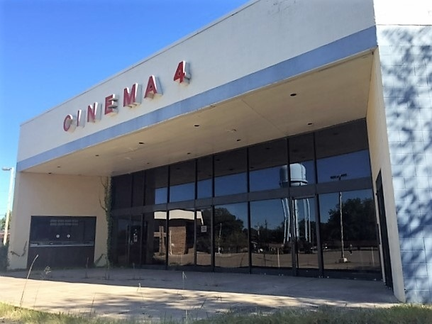 grand theatre 4 in bastrop la cinema treasures
