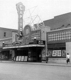 St. Clair College Capitol Theatre
