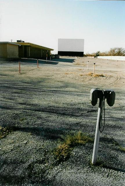 Winchester Drive In, Oklahoma City, OK 1994