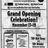 November 16th, 2000 grand opening ad