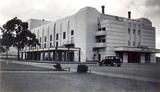 Sgt. Smith Theatre