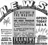 December 23rd, 1939 grand opening ad