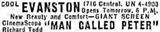 June 30th, 1955 grand opening ad