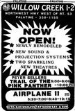 December 17th, 1982 grand opening ad as a twin