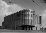 Abbey Cinerama Theatre