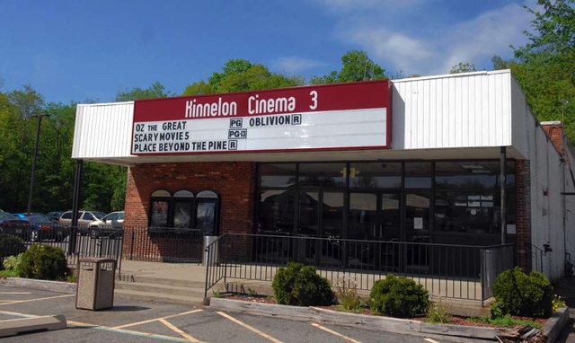 Kinnelon Cinema 3