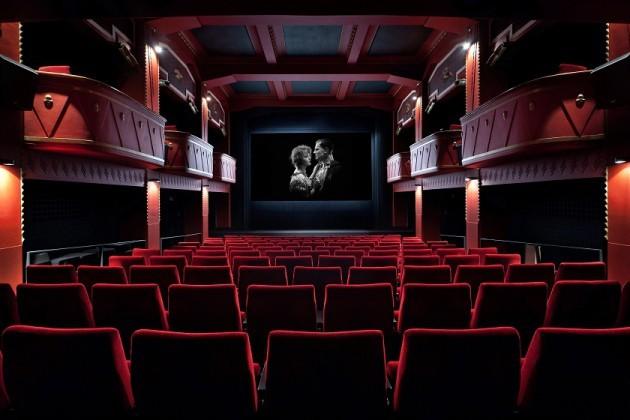 Kinodvor