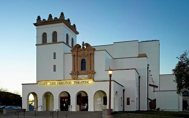 Fort Sam Houston Theatre