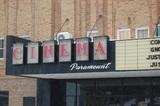 Paramount Cinema