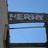 Roxy Theatre marquee