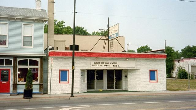 Hamilton Music Theatre