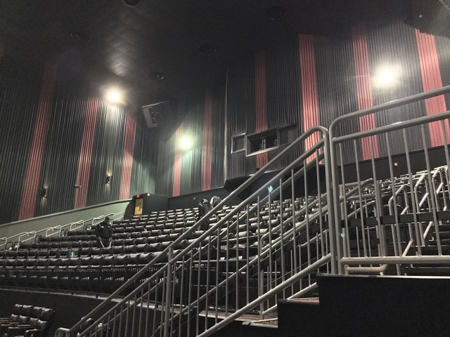 Regal New Roc Stadium 18 IMAX & RPX, New Rochelle movie times and showtimes. Movie theater information and online movie tickets.5/5(1).
