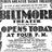 August 1st, 1930 reopening ad