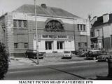Magnet Cinema