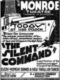 September 1st, 1923 grand opening ad