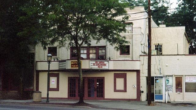 Sharonville Cultural Arts Center