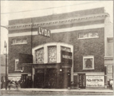 Lyda Theater