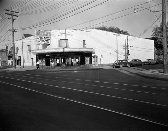 Elmdale Theatre