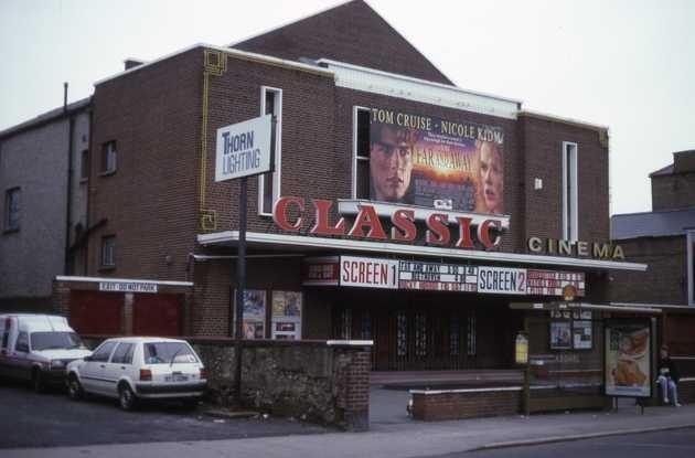 Classic Cinema Cinema Treasures
