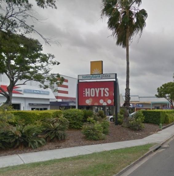 Hoyts Sunnybank