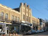 Sedgwick Theatre