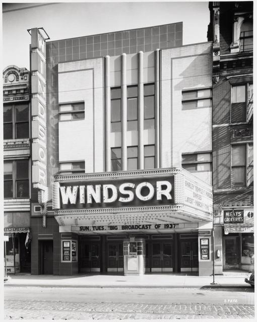 1937 photo credit Chicago Architectural Photographing Company.