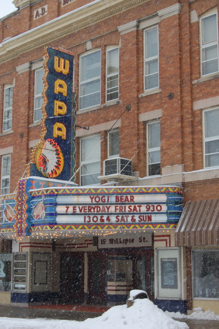 Wapa Theatre