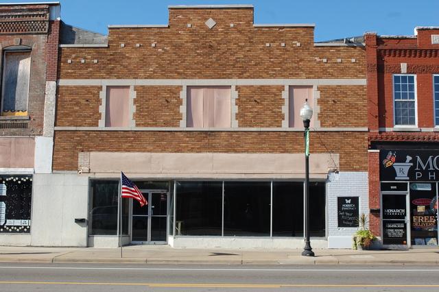New Baxter Theater