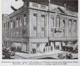 Albemarle Theatre
