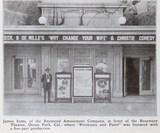 Fox Rosemary Theatre